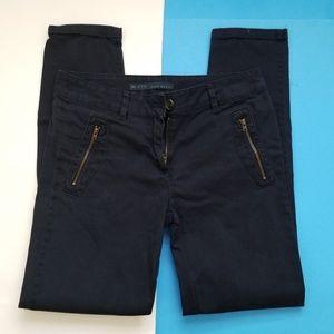 Zara Straight Leg Pants